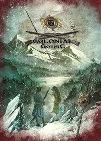Colonial Gothic : à l'est d'Eden [2017]