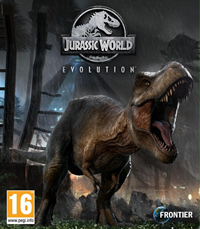 Jurassic Park : Jurassic World Evolution [2018]