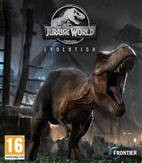 Jurassic Park : Jurassic World Evolution [2018]