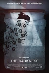 The Darkness [2016]