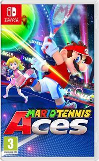 Mario Tennis Aces [2018]