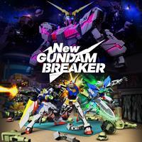 Mobile Suit Gundam : New Gundam Breaker [2018]