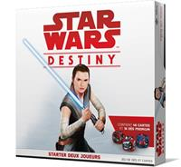 Star Wars Destiny [2016]