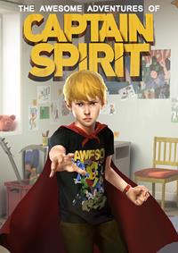 Life Is Strange : The Awesome Adventures of Captain Spirit [2018]