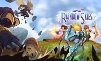 Rainbow Moon : Rainbow Skies [2018]