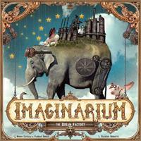 Imaginarium, la manufacture des rêves [2018]