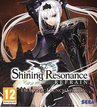 Shining Resonance Refrain - Switch