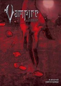 Chroniques des Ténèbres : Vampire : le Requiem 2ème édition [2017]