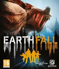 Earthfall [2018]