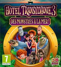 Hotel Transylvanie 3 : Des Monstres à la Mer - Switch