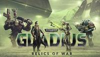 Warhammer 40,000 : Gladius - Relics of War [2018]
