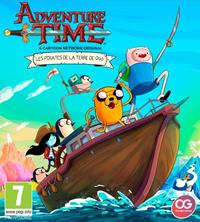 Adventure Time: Les Pirates de la Terre de Ooo [2018]
