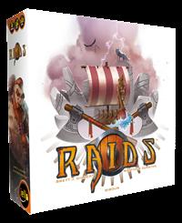 Raids [2018]