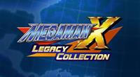 Mega Man X Legacy Collection #1 [2018]