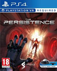 The Persistence - PS4
