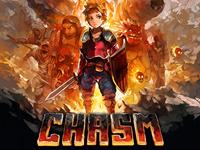 Chasm [2018]