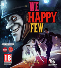 We Happy Few [2018]