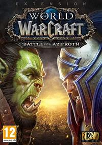 World of Warcraft : Battle for Azeroth [2018]
