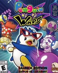 Penguin Wars [2018]