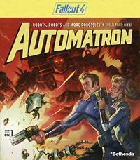 Fallout 4 : Automatron #4 [2016]