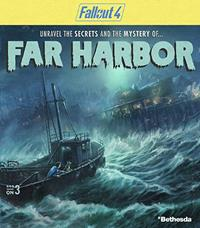 Fallout 4 : Far Harbor - XBLA