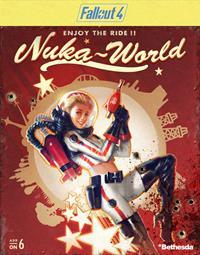 Fallout 4 : Nuka-World #4 [2016]