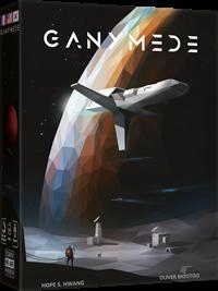 Ganymède [2018]