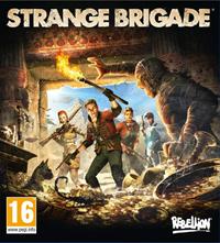 Strange Brigade [2018]
