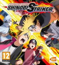 Naruto to Boruto Shinobi Striker [2018]
