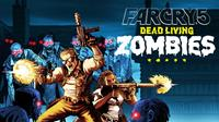 Far Cry 5 : Dead Living Zombies #5 [2018]