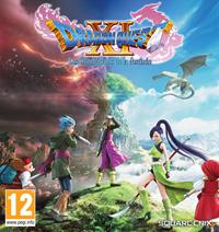 Dragon Quest XI : Les Combattants de la Destinée #11 [2018]