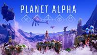 Planet Alpha [2018]