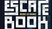Escape book : La marque de Cthulhu [2017]