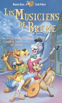 Les Musiciens de Brême [1998]