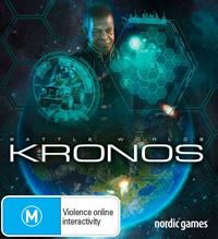 Battle Worlds: Kronos [2016]