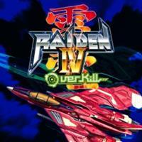 Raiden IV : OverKill #4 [2014]