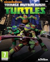 Les Tortues Ninja : Teenage Mutant Ninja Turtles [2013]