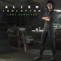 Alien : Isolation - Last Survivor [2014]