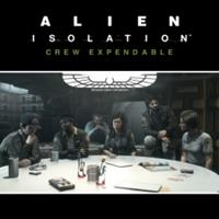 Alien : Isolation - Crew Expendable [2014]