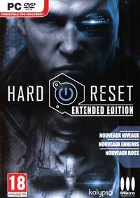 Hard Reset [2011]