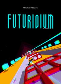 Futuridium EP Deluxe - eshop