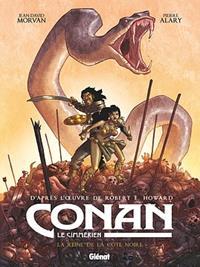 Conan le Cimmérien : La Reine de la côte noire #1 [2018]