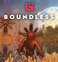 Boundless [2018]