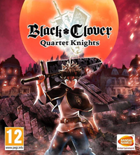 Black Clover : Quartet Knights - PC