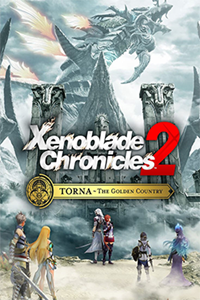 Xenoblade Chronicles 2 : Torna – The Golden Country #2 [2018]