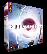 Pulsar 2849 [2018]