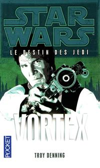 Star Wars : Le Destin des Jedi : Vortex #6 [2013]