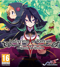 Labyrinth of Refrain : Coven of Dusk [2018]