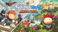 Scribblenauts Mega Pack - eshop Switch