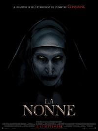 The Conjuring : La Nonne [2018]